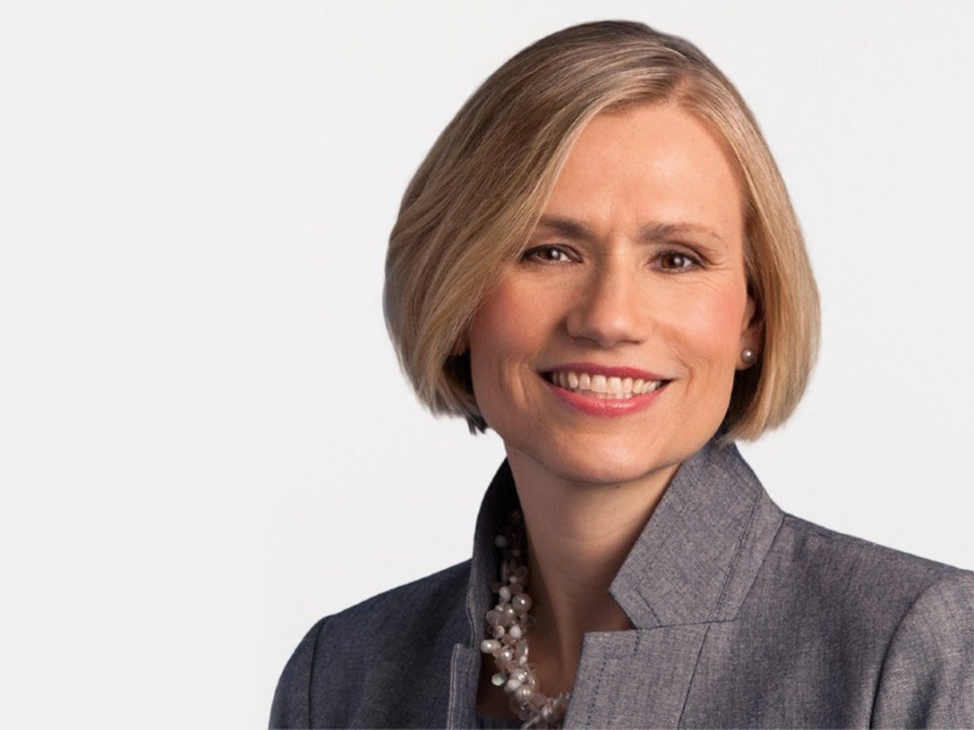 Kristina Hooper is Chief Global Market Strategist at Invesco