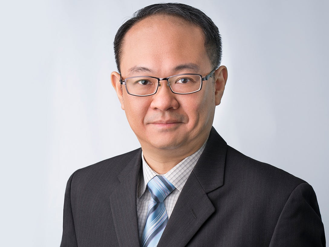 Head of Hong Kong Pensions & Solutions Strategist, Asia Pacific, Invesco