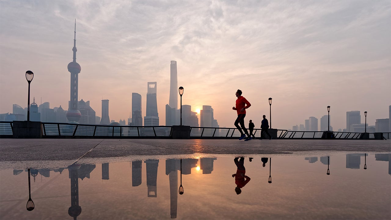 Staying the course in China A shares amid global uncertainty – Part 5: Outlook