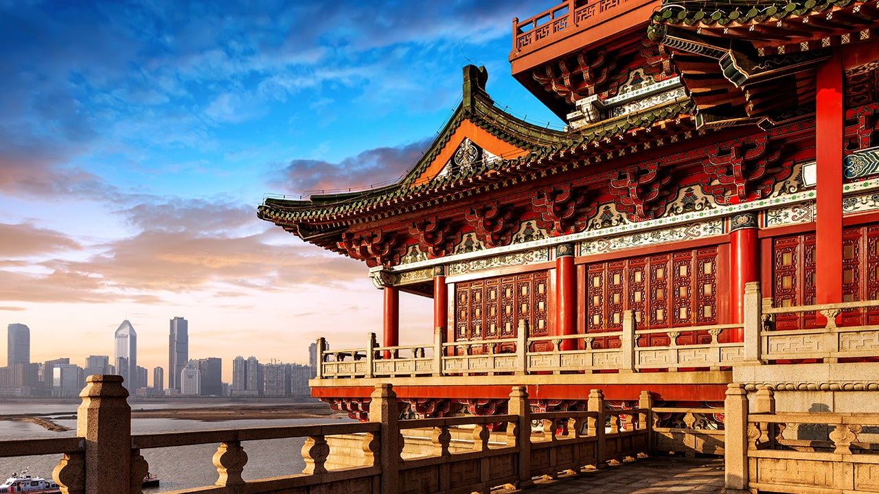 Staying the course in China A shares amid global uncertainty – Part 1: Market performance, pandemic responses