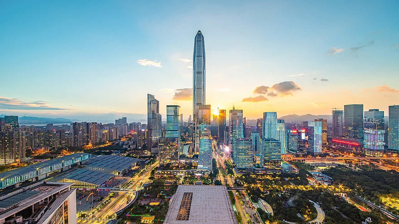 Staying the course in China A shares amid global uncertainty – Part 2: Strength of recovery - Invesco | Invest China