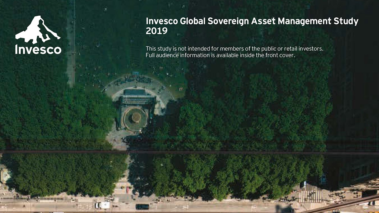 Invesco Global Fixed Income Study 2019