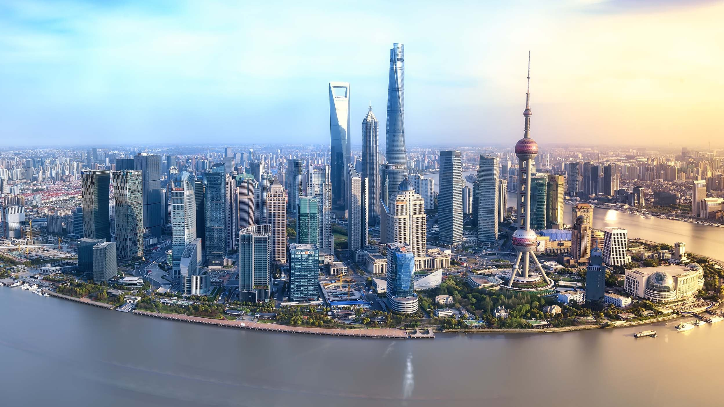Revisiting the case for investing in China real estate:Focus on fundamental and secular trends