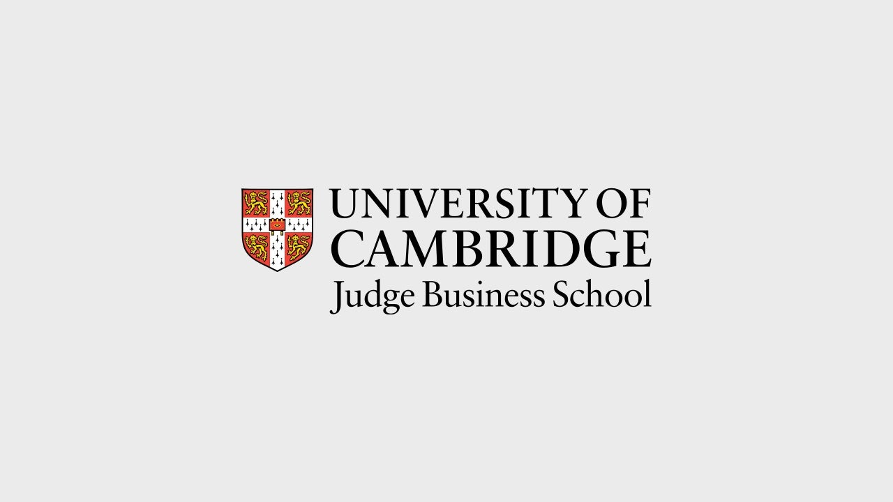 About Cambridge Judge Business School