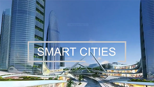 Investing in Cities of Tomorrow