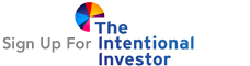 The Intentional Investor signup
