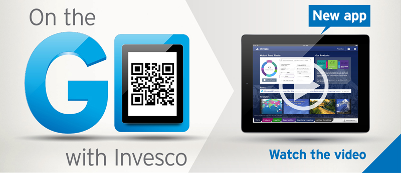 On the Go with Invesco