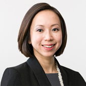 Virginia Au, CFA,Portfolio Manager