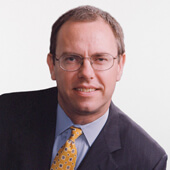 Mark Blackburn, CFA, CPA,Senior Portfolio Manager