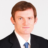 James Cowen,Portfolio Manager