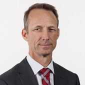 Clas G. Olsson,Senior Portfolio Manager
