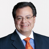 Joe Rodriguez, Jr.,Portfolio Manager