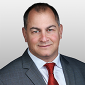 Peter Santoro, CFA,Senior Portfolio Manager