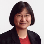 PingYing Wang, PhD, CFA,Portfolio Manager