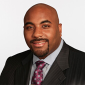 Julius Williams,Senior Portfolio Manager