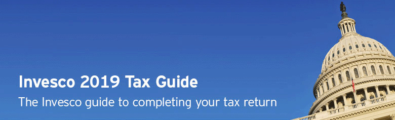 2019 Closed-End Tax Guide